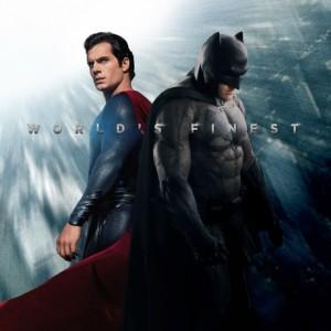 Παίζει τώρα: Batman εναντίον Superman