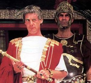 All time classic: Monty Python's Life of Brian