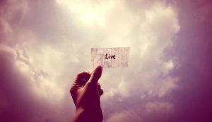 Ξεχάσαμε να ζούμε...