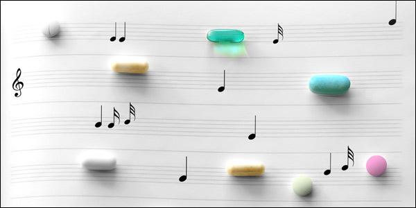 Μουσική... πώς ζεις χωρίς αυτήν;