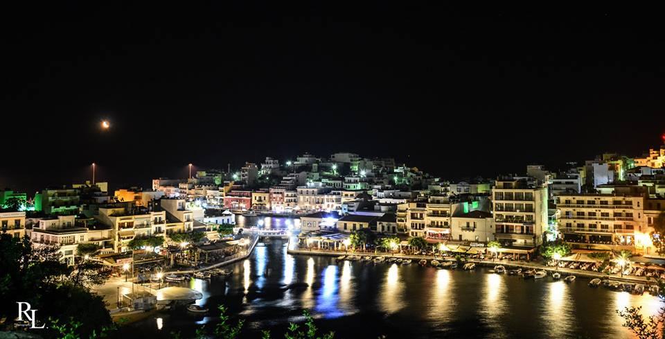 Κρήτη: Άγιος Νικόλαος