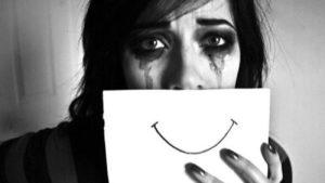 Κατάθλιψη: μια μάχη ενάντια στον εαυτό σου!
