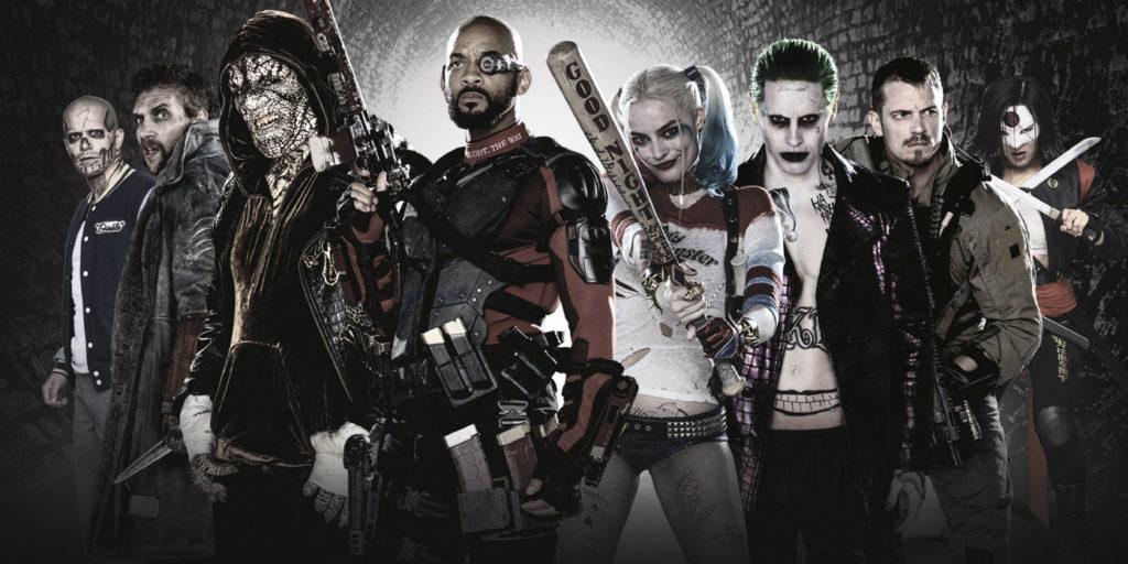 Απολογισμός του Suicide Squad - Oμάδα Αυτοκτονίας