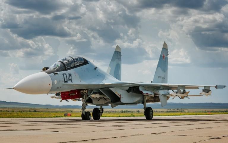 Διαπραγματεύσεις μεταξύ Ρωσίας και Ιράν για αγορά μαχητικών αεροσκαφών Su-30