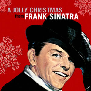 Τα Χριστούγεννα άκου Frank Sinatra!