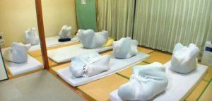 Otona maki: περίεργη τεχνική χαλάρωσης από την Ιαπωνία