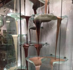 Σοκολατένιες αμαρτίες από την Jean Philippe Patisserie στο Λας Βέγκας