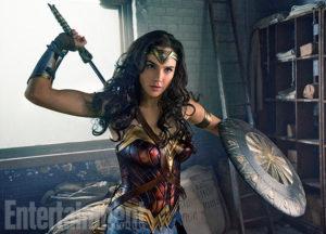 Παίζει τώρα: Wonder Woman