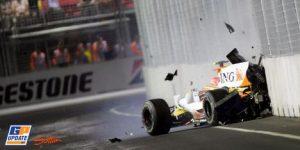 Οι 5 μεγαλύτερες παρανομίες των ομάδων Formula 1