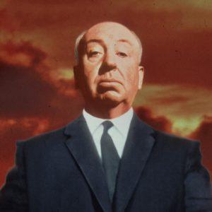 Alfred Hitchcock: Τρία έγχρωμα αριστουργήματα