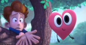 In a Heartbeat: η ταινία μικρού μήκους που δίχασε το ίντερνετ