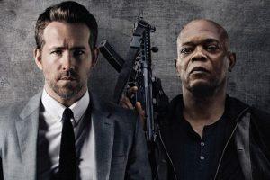 Οι ταινίες του 2017: The Hitman's Bodyguard