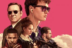 Οι ταινίες του 2017: Baby Driver