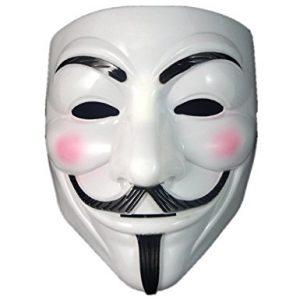 Remember, Remember: V for Vendetta