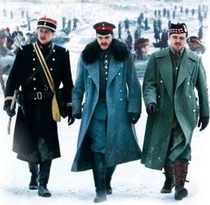 Κριτική της ταινίας Christmas on Division Street