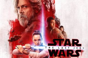 Παίζει τώρα: Star Wars The Last Jedi