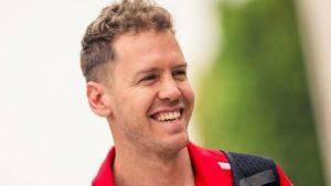 Vettel: Η Ferrari παραμένει πιο γρήγορη