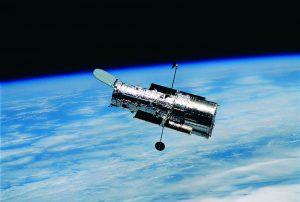 SOFIA το ιπτάμενο τηλεσκόπιο της NASA