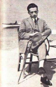 Ο ανεκπλήρωτος έρωτας των ποιητών του Μεσοπολέμου Κώστας Καρυωτάκης - Μαρία Πολυδούρη