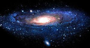 Νέα μορφή ύλης στο διάστημα