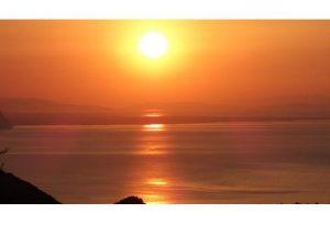 «Σαν Αύγουστος» της Σίλιας Κατραλή