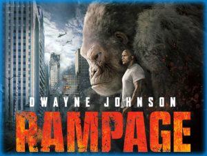 Κριτική ταινίας: Rampage