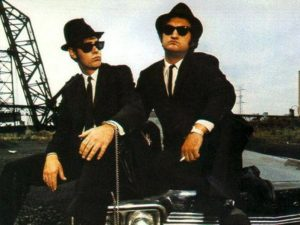 All time classic: The Blues Brothers