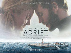 Κριτική ταινίας: Adrift