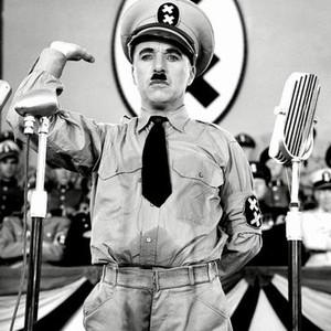 All time classic: Ο Μεγάλος Δικτάτορας