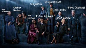 Κριτική ταινίας: Τα Εγκλήματα του Γκρίντελβαλντ
