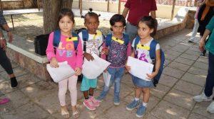 Τα προσφυγόπουλα στα σχολεία μας, η ξενοφοβία στο περιθώριο