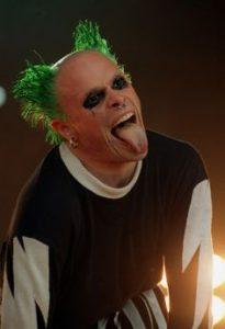Keith Flint: ο εκρηκτικός frontman των The Prodigy