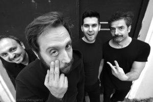 Breath After Coma: tο alternative rock συγκρότημα που αξίζει την προσοχή σας