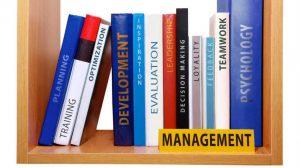 5 βιβία management που πρέπει να διαβάσεις!