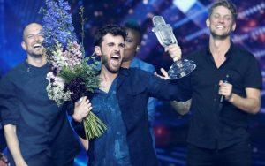Eurovision 2019: οι καλύτερες στιγμές του τελικού