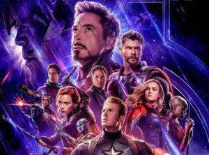 Κριτική ταινίας: Avengers – Endgame