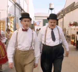Κριτική ταινίας: Stan & Ollie