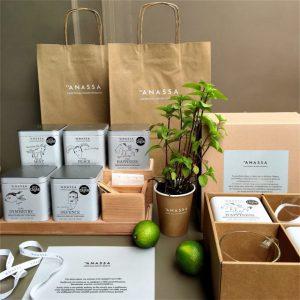 Anassa Organics: ένα τολμηρό εγχείρημα μέσα στην κρίση!