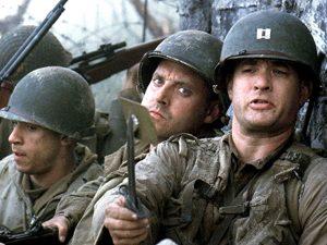 H D-Day στον κινηματογράφο: Η Διάσωση του Στρατιώτη Ράιαν
