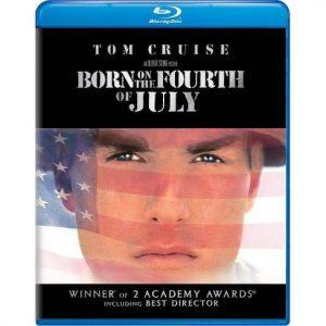 All time classic: Γεννημένος την 4η Ιουλίου
