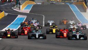 Τι πραγματικά χρειάζεται για να γίνεις οδηγός F1!