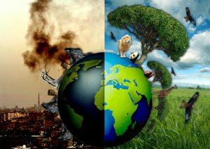 Περιβάλλον: Το θύμα της ανθρώπινης παρέμβασης
