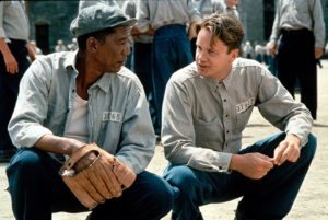 All time classic: The Shawshank Redemption
