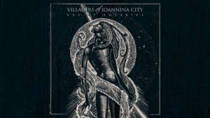 Villagers of Ioannina City: 22/09/2019 στο Θέατρο Βράχων
