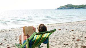 5 βιβλία που διάβασα αυτό το καλοκαίρι