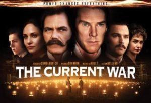 Κριτική ταινίας: The Current War