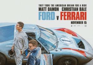 Κριτική ταινίας: Ford v Ferrari