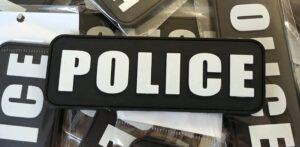 Αστυνομία στα Πανεπιστήμια