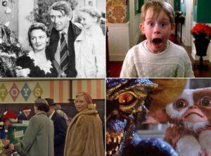 Χριστουγεννιάτικες ταινίες: η ιστορία και τα είδη
