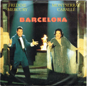 'Barcelona': Μια φιλοδοξία του Freddie Mercury που έγινε πραγματικότητα